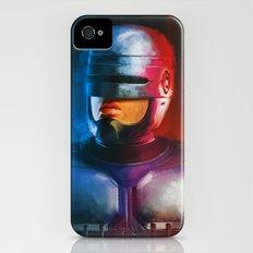 CYCLOPS iPhone (4, 4s) Slim Case