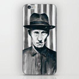 Burroughs iPhone Skin
