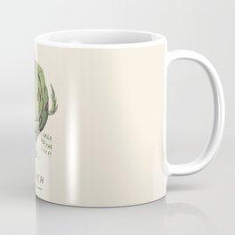 cabbitch Coffee Mug
