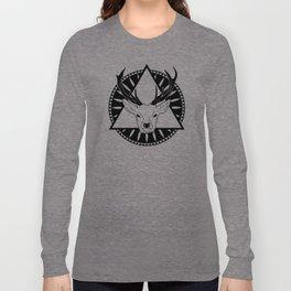 Spirit Animal - Deer Long Sleeve T-shirt