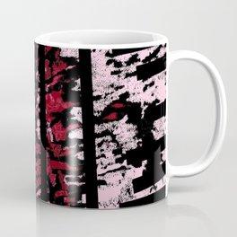 Lines and Mouv Coffee Mug