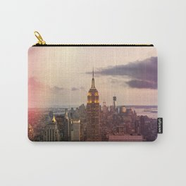 Skyline NYC Carry-All Pouch
