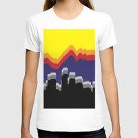 colorado T-shirts featuring ColoRADo by Sierra LaFrance