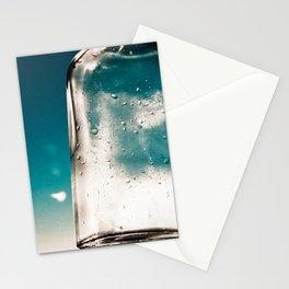 Glass beach Stationery Cards