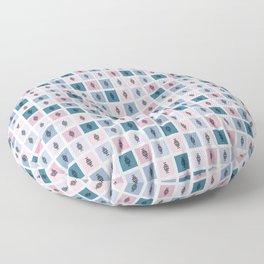 Sadu tringles| مثلثات السدو Floor Pillow
