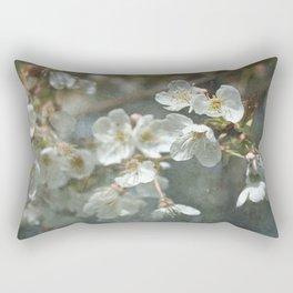 Don't worry... Rectangular Pillow