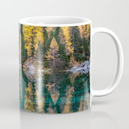 Lai da Palpuogna Coffee Mug