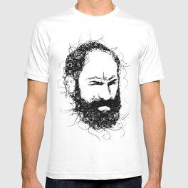 Monte Melkonian T-shirt