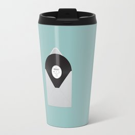 MP33⅓  Travel Mug