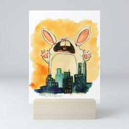 Doomsday Mini Art Print