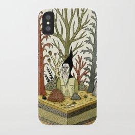 Slice iPhone Case