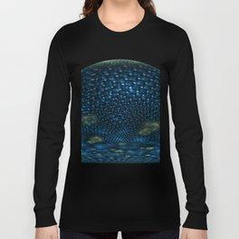 Fractal Art - Universe Long Sleeve T-shirt