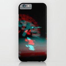 degenerated speed Slim Case iPhone 6s
