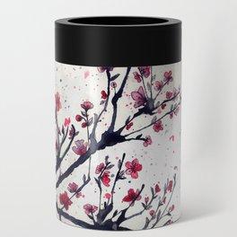 Sakura Sakura watercolour Can Cooler