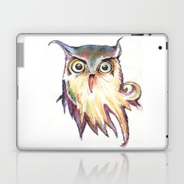 Hibou Laptop & iPad Skin