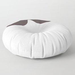 Cool Santa Clause Floor Pillow