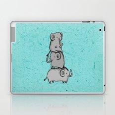 Elephant Totem Laptop & iPad Skin