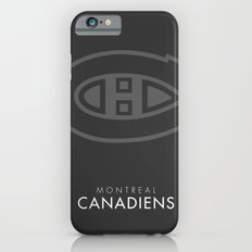 Minimal Montreal iPhone 6s Slim Case
