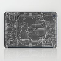 playstation iPad Cases featuring PlayStation One  by Georg Bodenstein