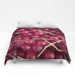 berry berry Comforters