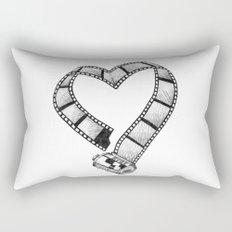 Love of Photography Rectangular Pillow