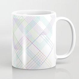 Winds / December 24, 2013 / Cary, NC / Process.2014.08 Coffee Mug