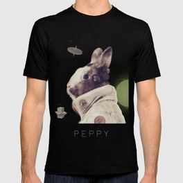 Star Team - Peppy T-shirt