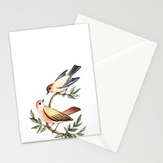 Bird lovers Stationery Cards