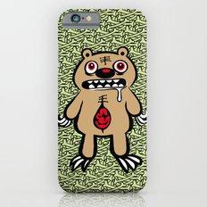 ZOMBEAR Slim Case iPhone 6s