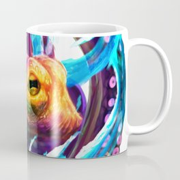 Ocean Splendor Coffee Mug