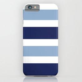 Sleigh Ride iPhone Case