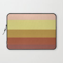 Summer days and nights Laptop Sleeve