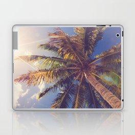 Palm Tree Dreams Laptop & iPad Skin