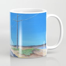 Highway 12 South Coffee Mug