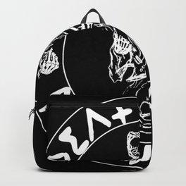 DCP LOGO Backpack