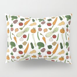 Harvest Pillow Sham