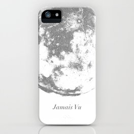 I've Been Here Before iPhone Case
