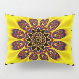 mandala design -3- Pillow Sham