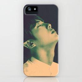 YNWA Elf Jin iPhone Case