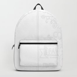 Book Backpack