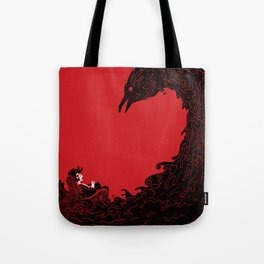 Nevermore Tote Bag