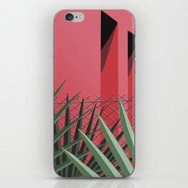 In Tropics iPhone Skin
