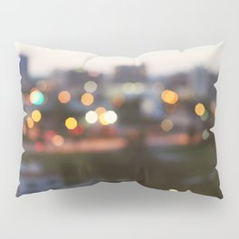 Gulf Coast Evening Pillow Sham