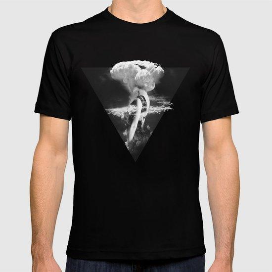 War Goddess T-shirt