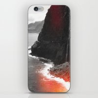 portugal iPhone & iPod Skins featuring Madeira Portugal  by Alex Marcano