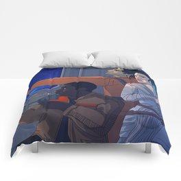 Star Destroyer Comforters