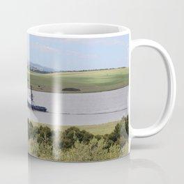 Tug -Tamar River -Tasmania* Coffee Mug