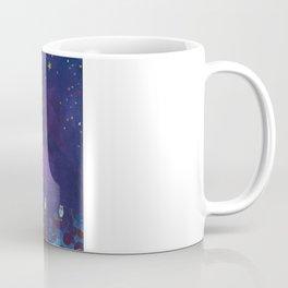 Nightflying Coffee Mug