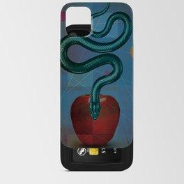 bite iPhone Card Case