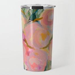 Bloom No. 6 Travel Mug